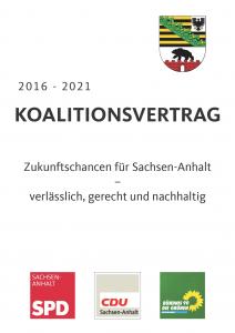 Der Koalitionsvertrag zum Download