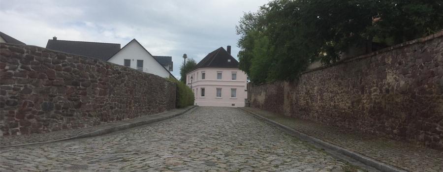 Alt Olvenstedt